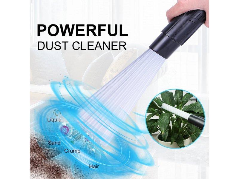 Dust Daddy - Universeel stofzuigermondstuk