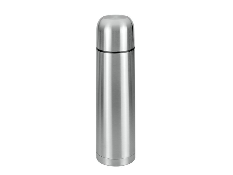 "Thermosfles Inox  0,75 Liter  ""Metaltex-Cosmos"""