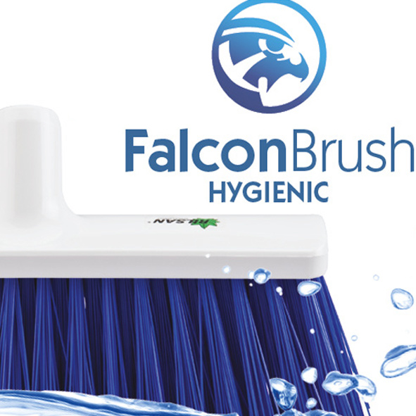 FalconBrush