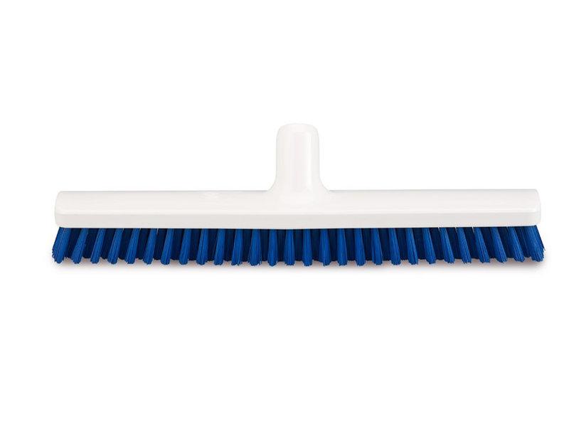 FalconBrush Schuurborstel 40 cm / Luiwagen  Food  - Blauw