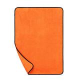 Microvezel Autodroogdoek  XL  65 x 90 cm  Oranje
