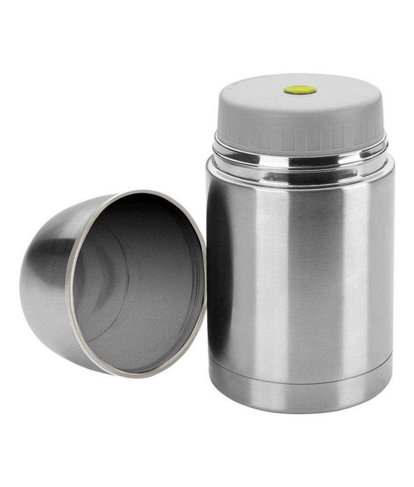 Ibili Voedselthermos / Voedselcontainer RVS - 550 ml.
