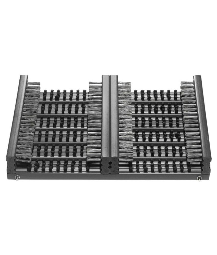 Deurmat / Fantastic Bootscraper XXL  39x29 cm