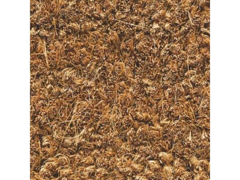 Kokosmat Naturel 50 x 80 cm  18 mm.