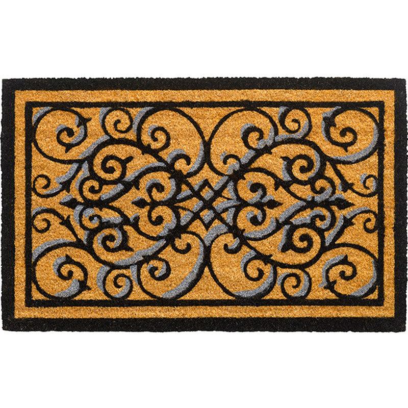 Kokosmat  Ruco design  Rectangle  45 x 75 cm