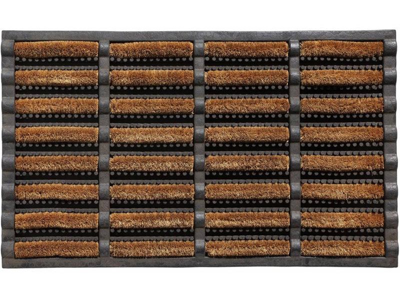 Kokosmat Mudbuster 45x75 cm.
