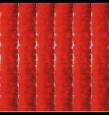 Vliegengordijn kattenstaart 100x220 cm.  Rood
