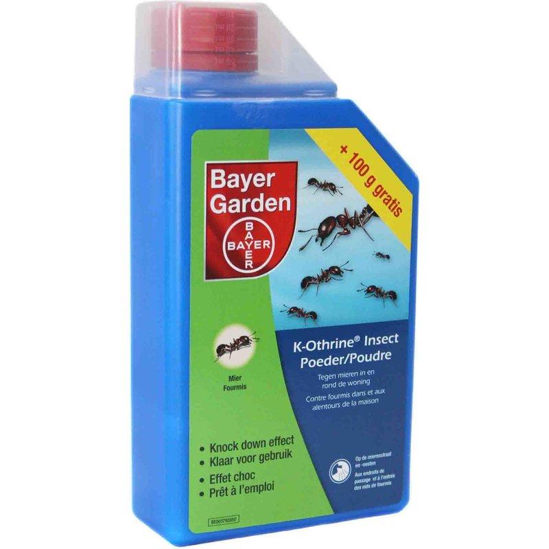 Bayer K-Othrine -  Insect (mierenpoeder) 300g + 100g gratis