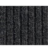 Naaldvilt deurmat Solid 50 X 80 cm. Antracite