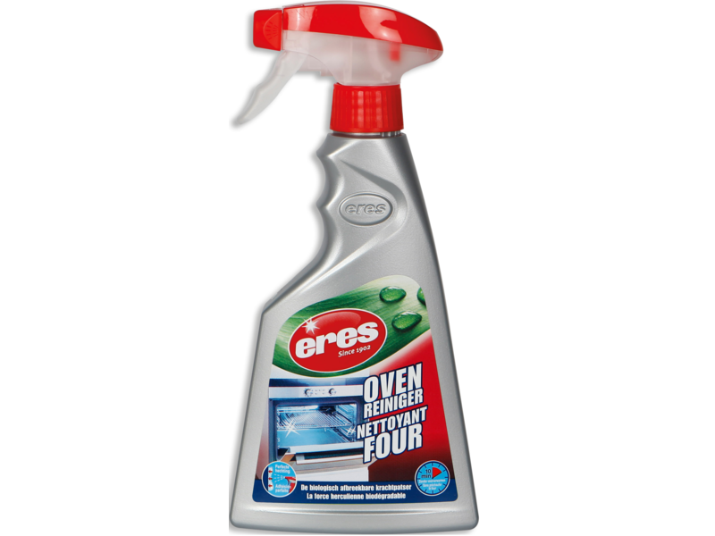 Eres Oven-reiniger Spray  500 ml.