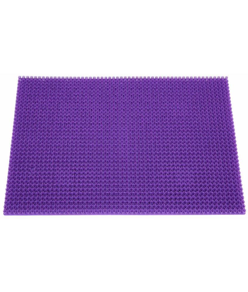 Deurmat Trendy Purple 40x60 cm.