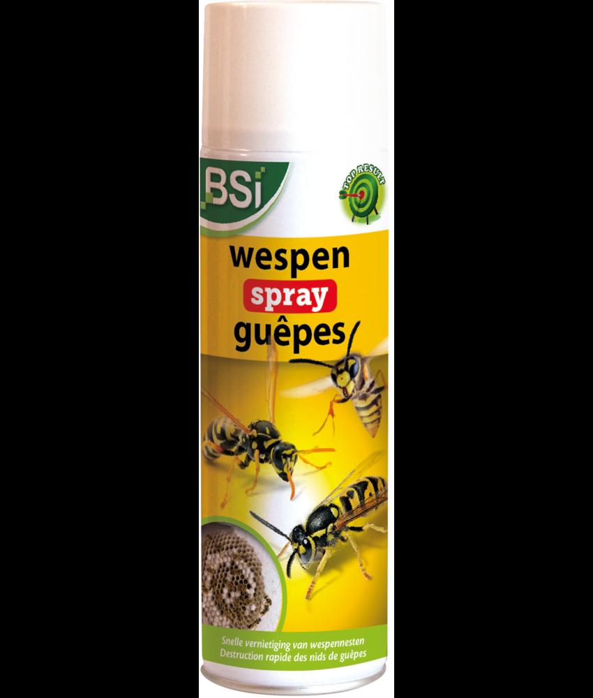 BSI Krachtige Wespenspray 500 ml