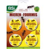 BSI Mierenlokdozen 3 + 1 gratis - 10 g