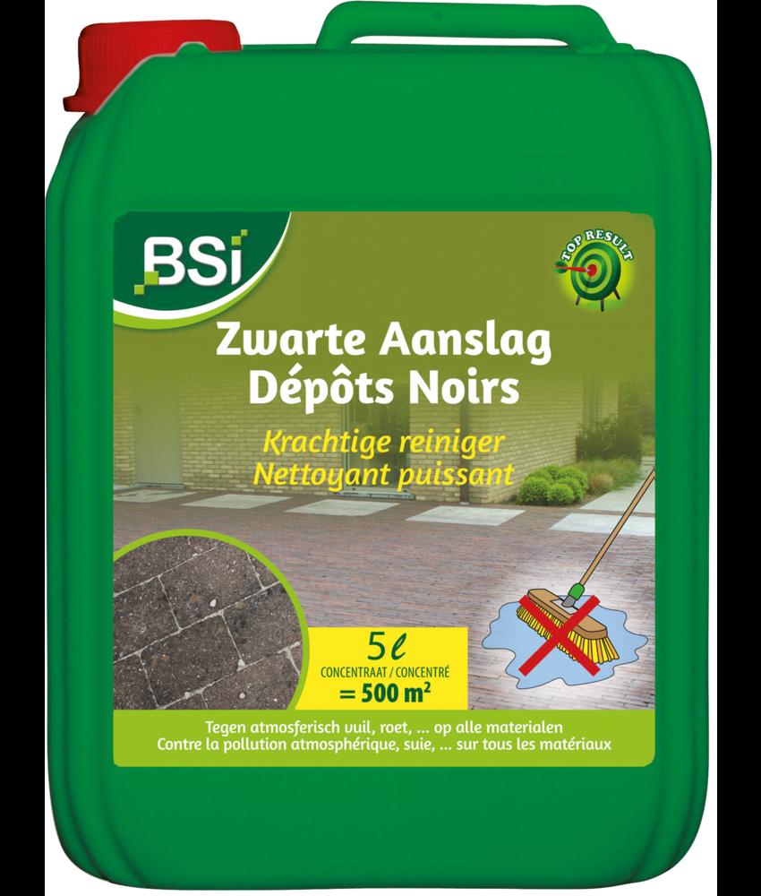 BSI Zwarte Aanslag  Concentraat  5 Liter