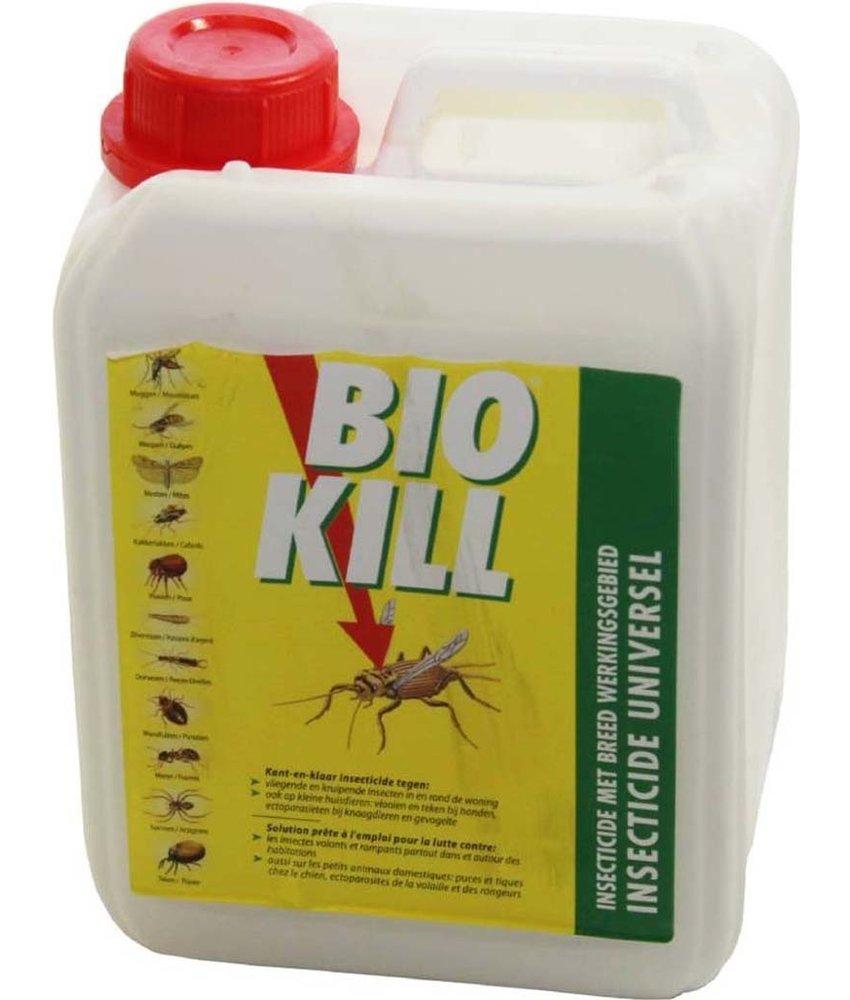 Bio Kill 2500 ml.