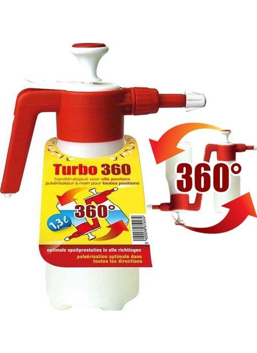 "BSI Hand drukspuit 1,3 L.  ""Turbo 360°"""