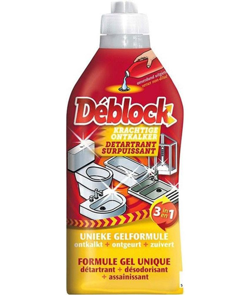 BSI Déblock Krachtige Ontkalker 1 Liter