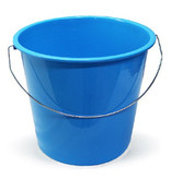Huishoudemmer 10 Liter Blauw