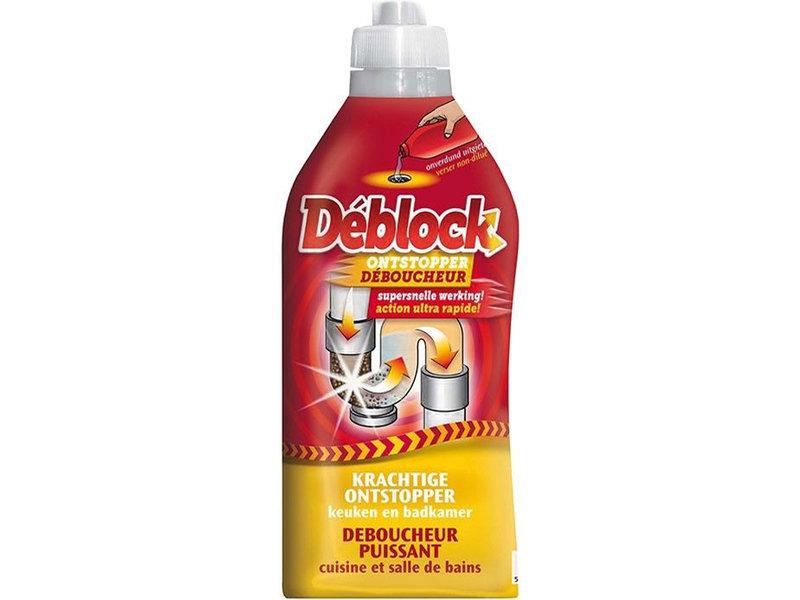 BSI Déblock Krachtige Ontstopper 1 Liter