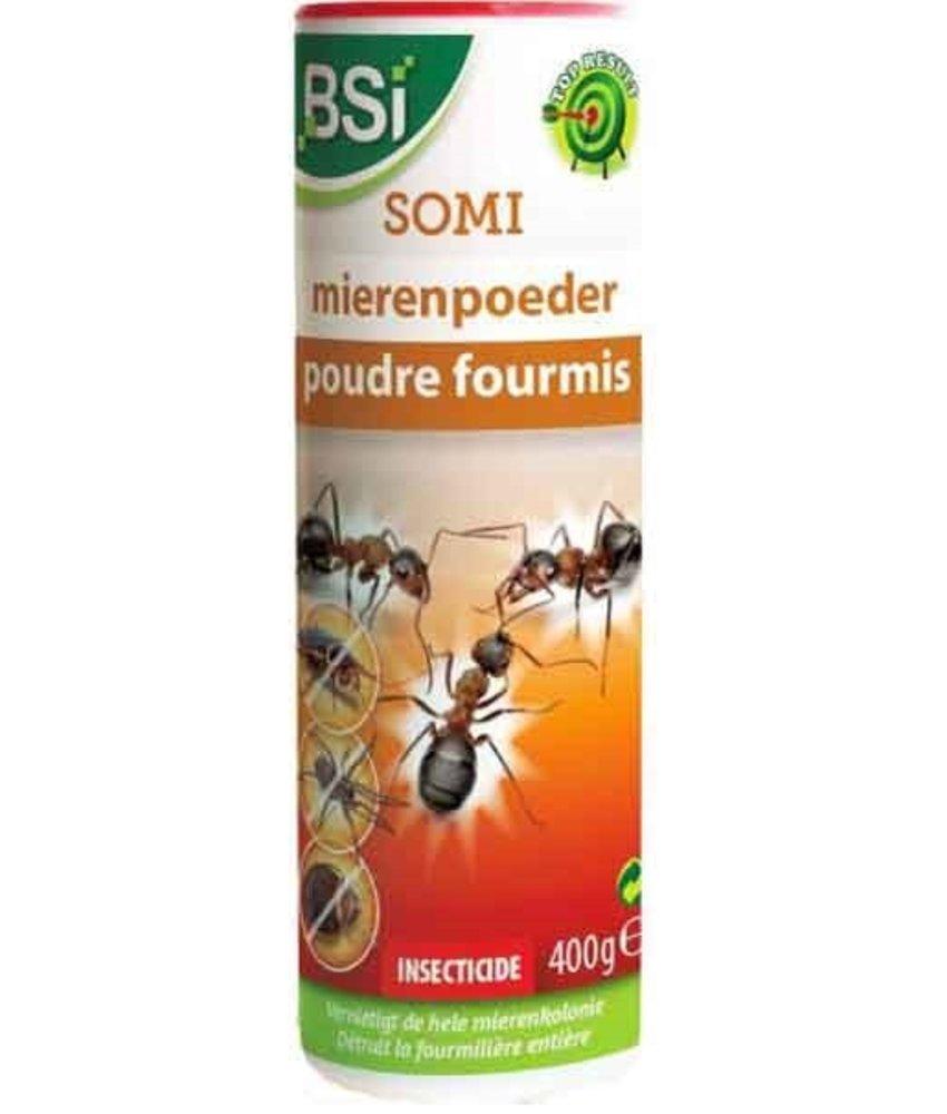BSI Somi Mierenpoeder - 400 gr