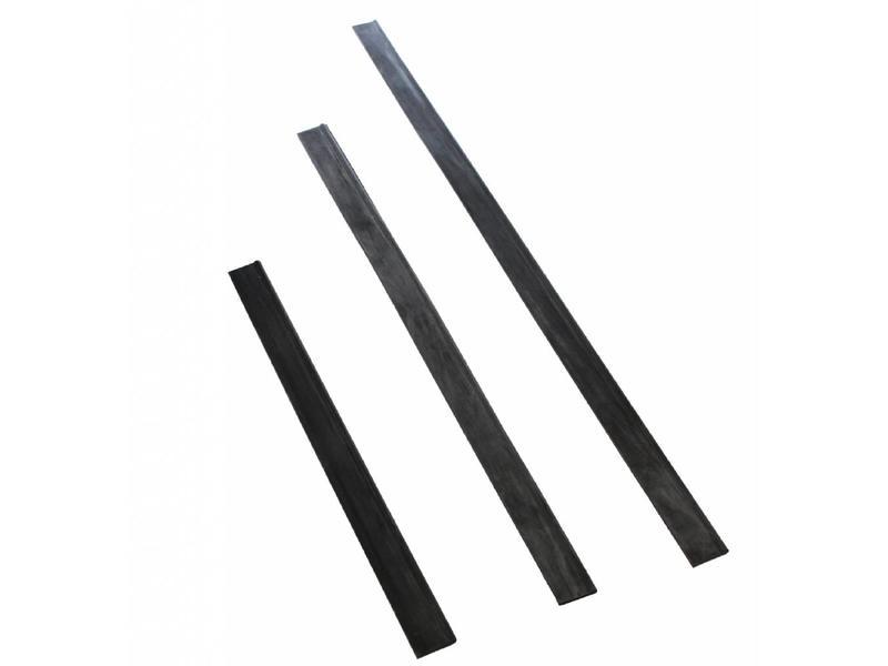 Vervangrubbers ruitentrekker Heva-Prof verschillende lengtes