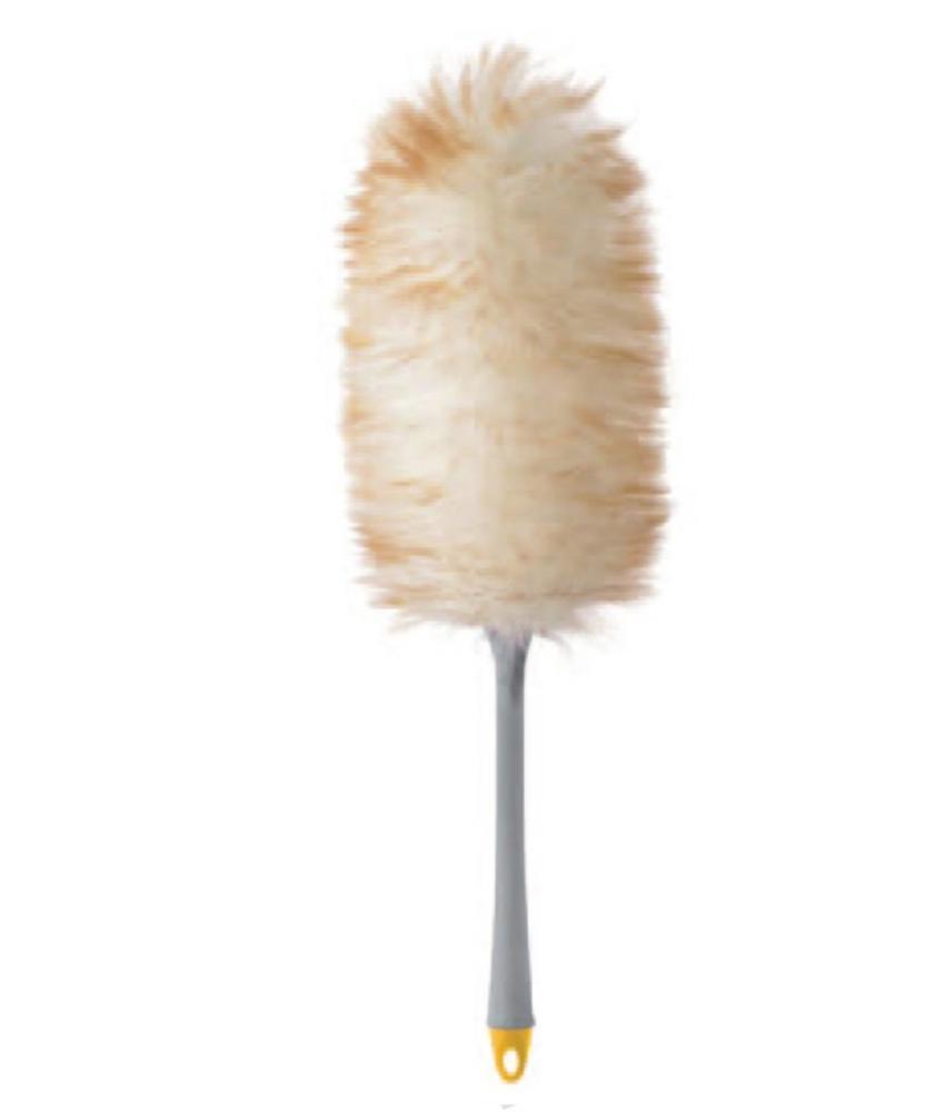 Squizzo Plumeau schapenwol 55 cm.
