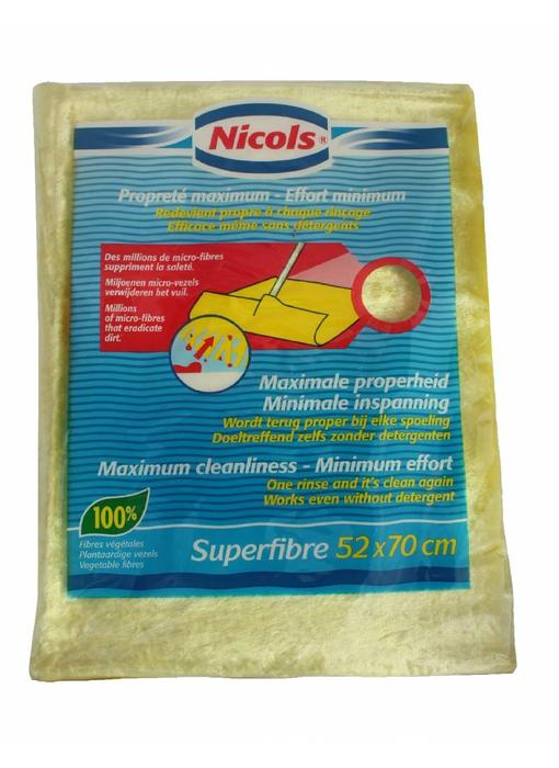 Nicols Microvezel dweil Superfibre