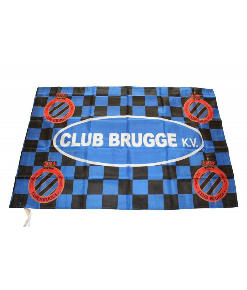 Vlag Club Brugge