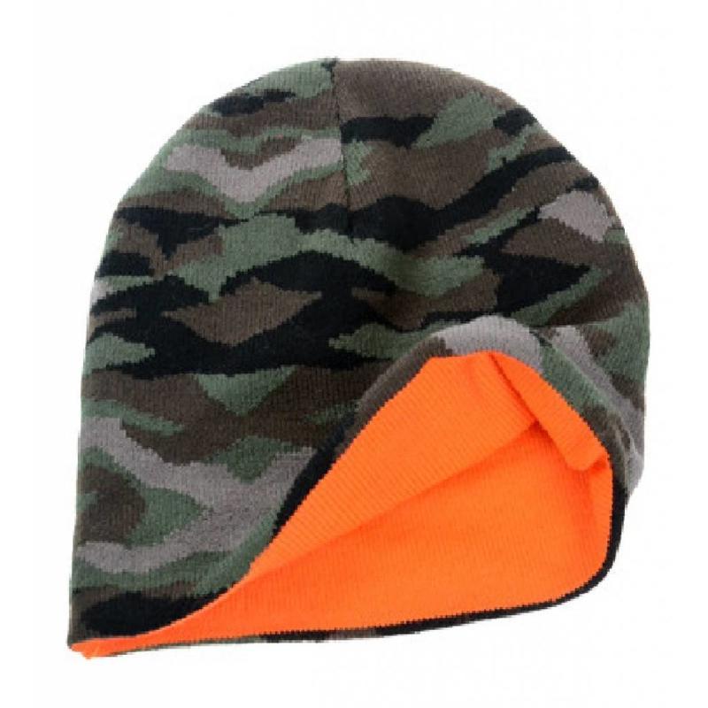 Trendy Camouflage muts