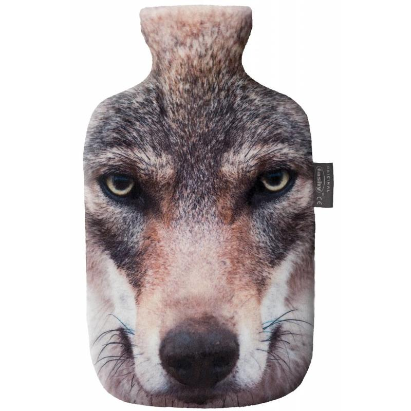 Fashy Warmwaterkruik Wolf 2 L.