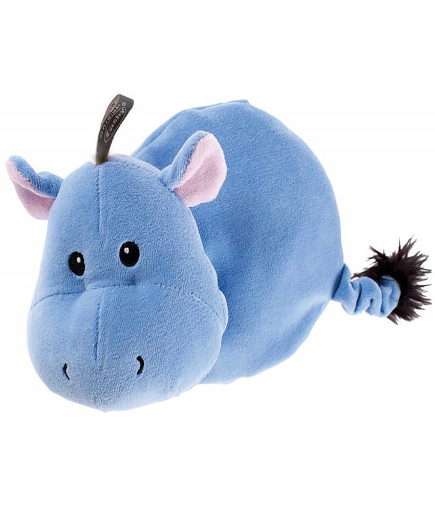Fashy Warmteknuffel Nijlpaard