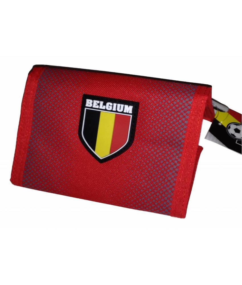 Portefeuille Belgie