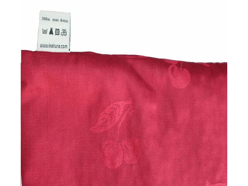 Kersenpitkussen Jumbo 26 x 55 cm.