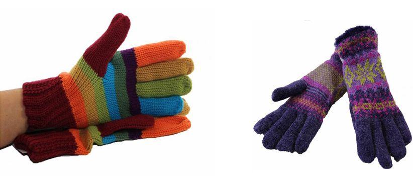 Lekker warme handschoenen kopen bij Megatip.be