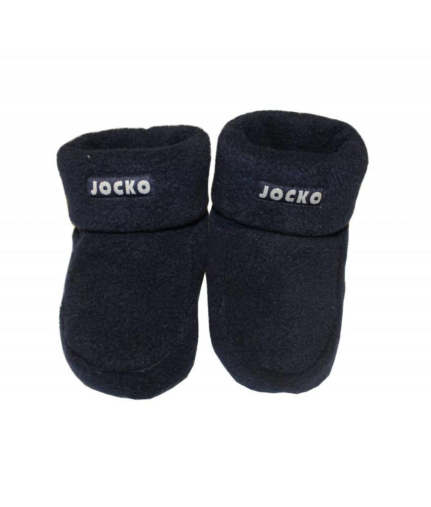 "Baby Pantoffels ""Jocko"""