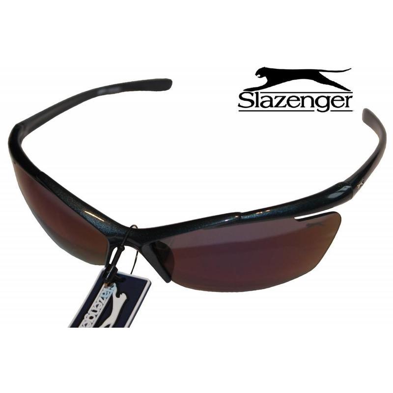 Slazenger Zonnebril Sport darkblue