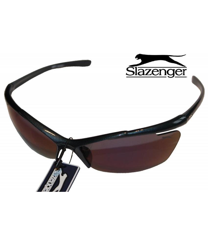 851e102c1db7c9 Bekijken Slazenger Zonnebril Sport darkblue