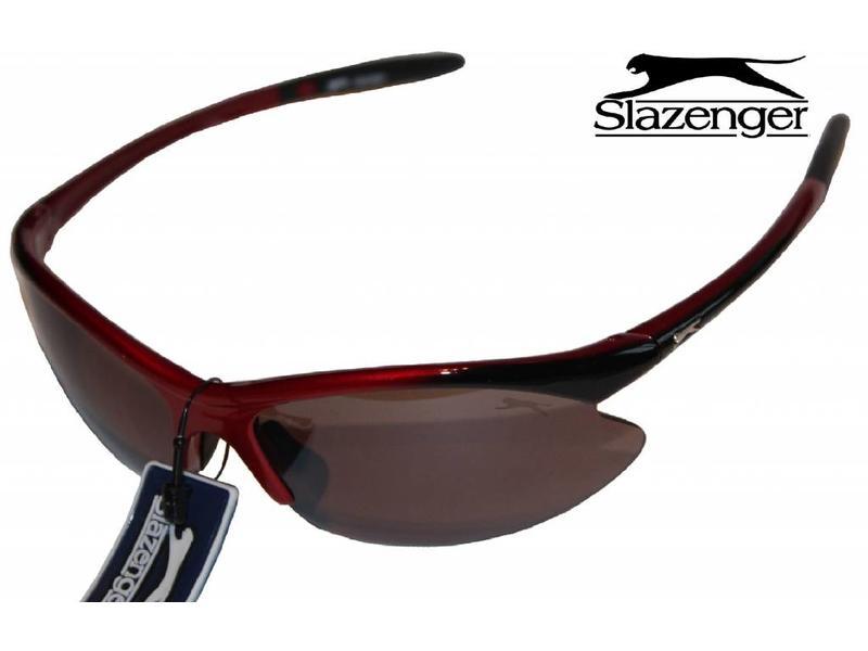 72a07c0c13e975 Slazenger Zonnebril Sport Black Red Slazenger Zonnebril Sport Black Red ...