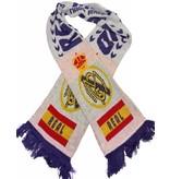 Voetbalsjaal Madrid