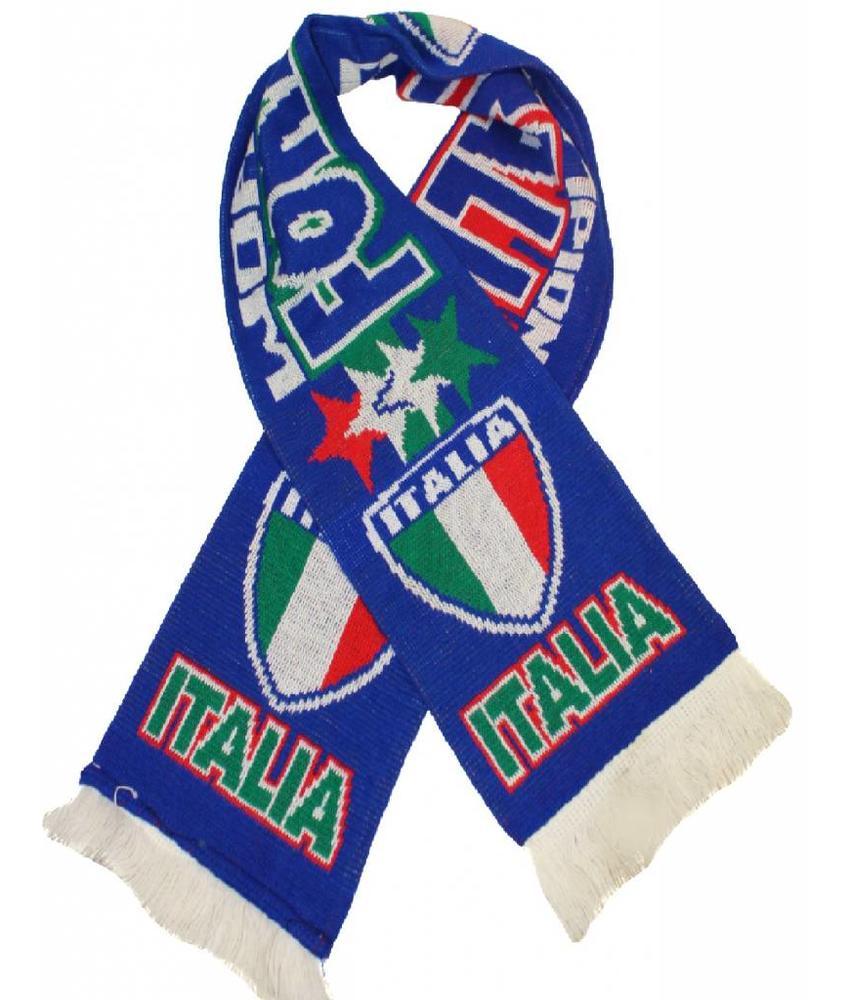 Voetbalsjaal Italia