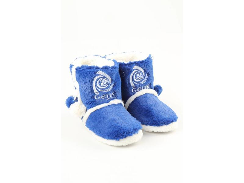 "Pantoffels ""Boots"" KRC Genk - kids"