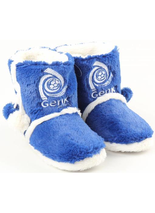"Pantoffels ""Boots"" KRC Genk - adult"