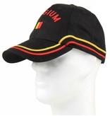 Baseball cap Belgium