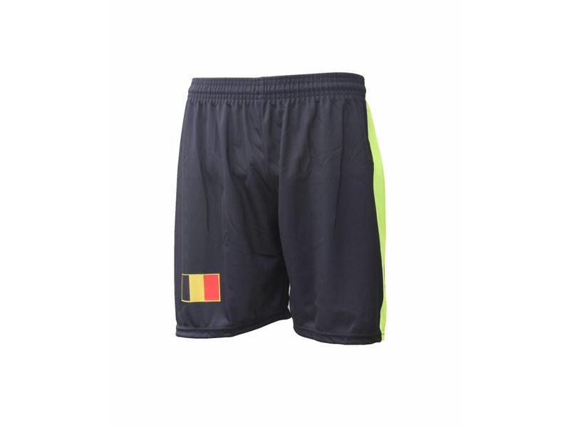 "België Voetbaltenue Hazard ""Thuis"""