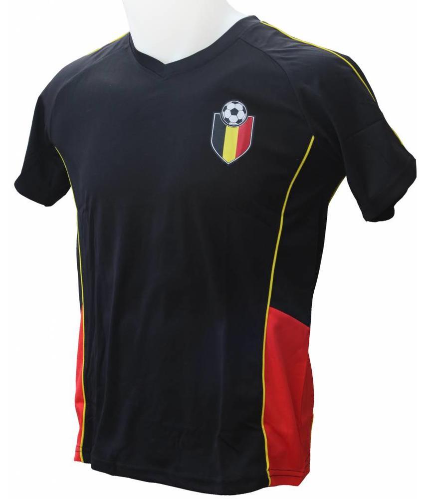 Voetbalshirt Belgium Adult