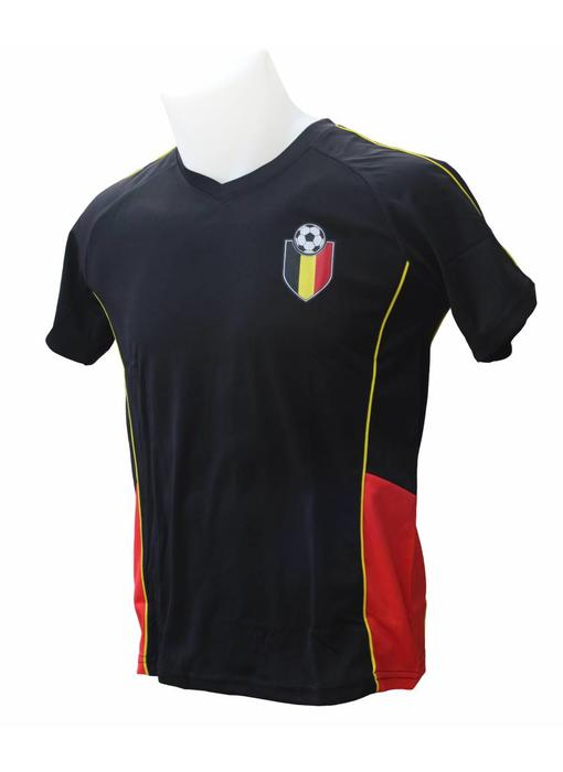 Voetbalshirt Belgium Kids