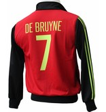 "België Trainingspak De Bruyne ""Thuis"""