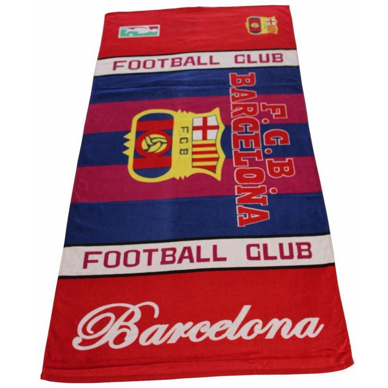 Handdoek Barcelona