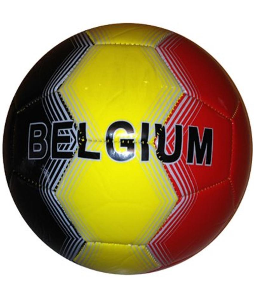 Bal België drie kleur
