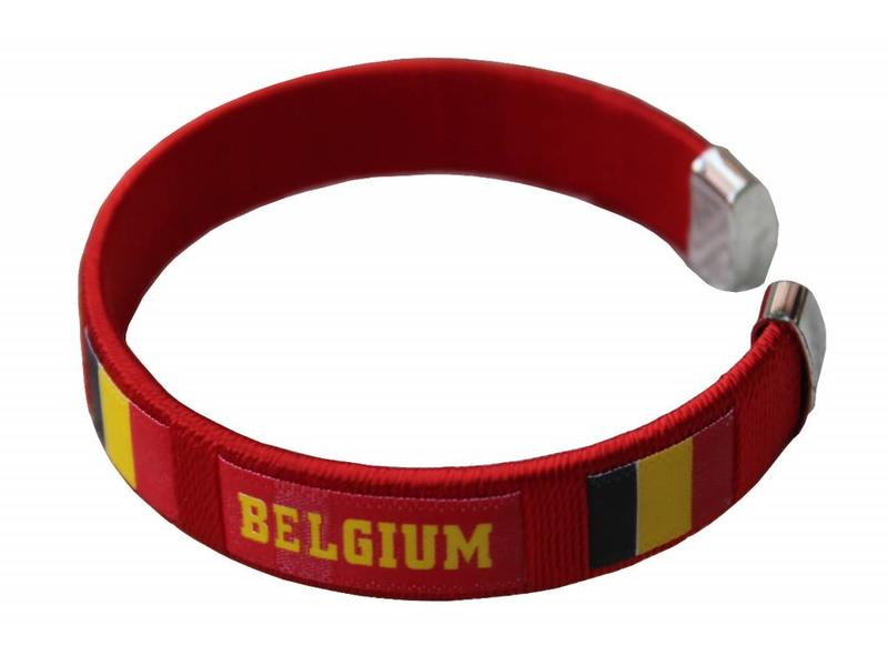 Armbandjes Belgium